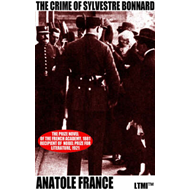 Crime of Sylvestre Bonnard (BOK)