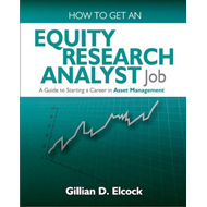 How To Get An Equity Research Analyst Job (BOK)