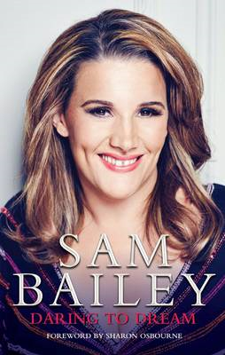 Sam Bailey - Daring to Dream (BOK)