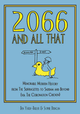 2066 and All That (BOK)