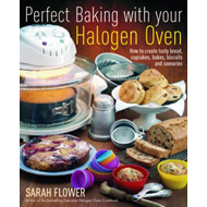 Perfect Baking with Your Halogen Oven (BOK)
