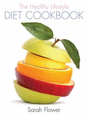 The Healthy Lifestyle Diet Cookbook (BOK)