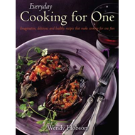 Everyday Cooking For One (BOK)