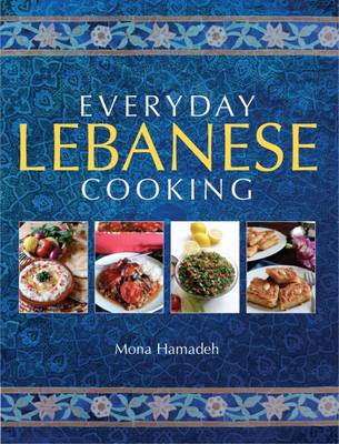 Everyday Lebanese Cooking (BOK)