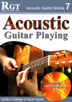 Acoustic Guitar Playing (BOK)