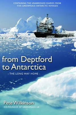 From Deptford to Antarctica (BOK)