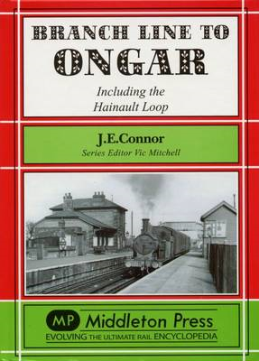 Branch Line to Ongar (BOK)