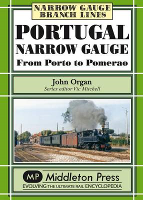 Portugal Narrow Gauge (BOK)