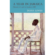 Year in Jamaica (BOK)