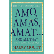 Amos, Amas, Amat ... and All That (BOK)