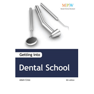 Getting into Dental School (BOK)