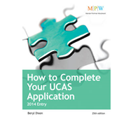 How to Complete Your UCAS Application 2014 Entry (BOK)