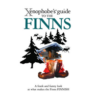 Xenophobe's Guide to the Finns (BOK)