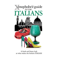 Xenophobe's Guide to the Italians (BOK)