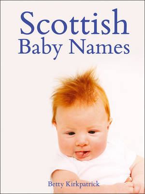 Scottish Baby Names (BOK)