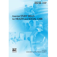 Essential Study Skills for Health and Social Care (BOK)