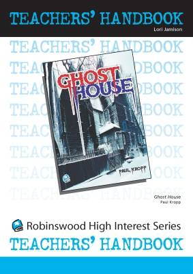 Ghost House- Teachers' Handbook (BOK)