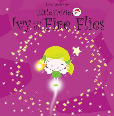 Ivy and the Fireflies (BOK)
