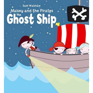 The Ghost Ship (BOK)