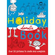 The Holiday Doodle Book (BOK)