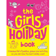 The Girls' Holiday Book (BOK)