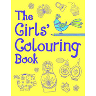 Girls' Colouring Book (BOK)