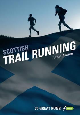 Scottish Trail Running (BOK)