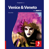Venice & Veneto Footprint Full-colour Guide (BOK)