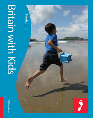 Britain Footprint with Kids (BOK)