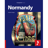 Normandy Footprint Full-colour Guide (BOK)