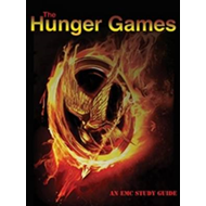 The Hunger Games  -  an EMC Study Guide, with CD (BOK)