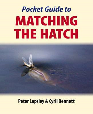 Pocket Guide to Matching the Hatch (BOK)