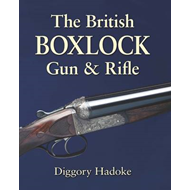 The British Boxlock Gun & Rifle (BOK)