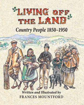 Living Off the Land (BOK)