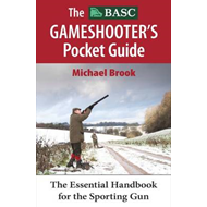 BASC Gameshooter's Pocket Guide (BOK)