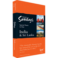 Special Places to Stay: India & Sri Lanka (BOK)