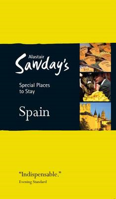 Special Places to Stay: Spain (BOK)