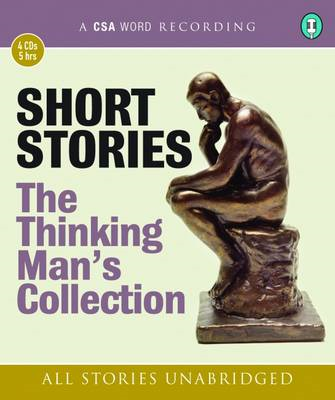 Short Stories: The Thinking Man's Collection (BOK)
