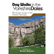 Day Walks in the Yorkshire Dales (BOK)
