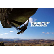 Peak District Bouldering (BOK)