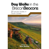 Day Walks in the Brecon Beacons (BOK)