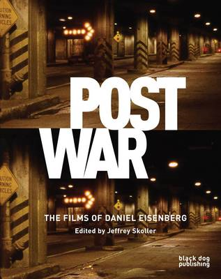 Postwar: The Films of Daniel Eisenberg (BOK)