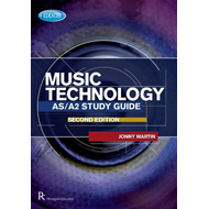 Edexcel AS/A2 Music Technology Study Guide (BOK)
