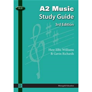 OCR A2 Music Study Guide (BOK)