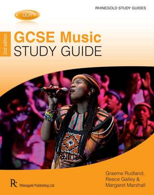 OCR GCSE Music Study Guide (BOK)