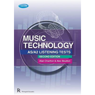 Edexcel AS/A2 Music Technology Listening Tests (BOK)