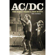 AC/DC - Early Years (BOK)