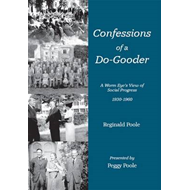 Confessions of a Do-Gooder (BOK)