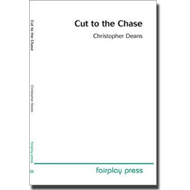 Cut to the Chase (BOK)