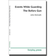 Events While Guarding the Bofors Gun (BOK)